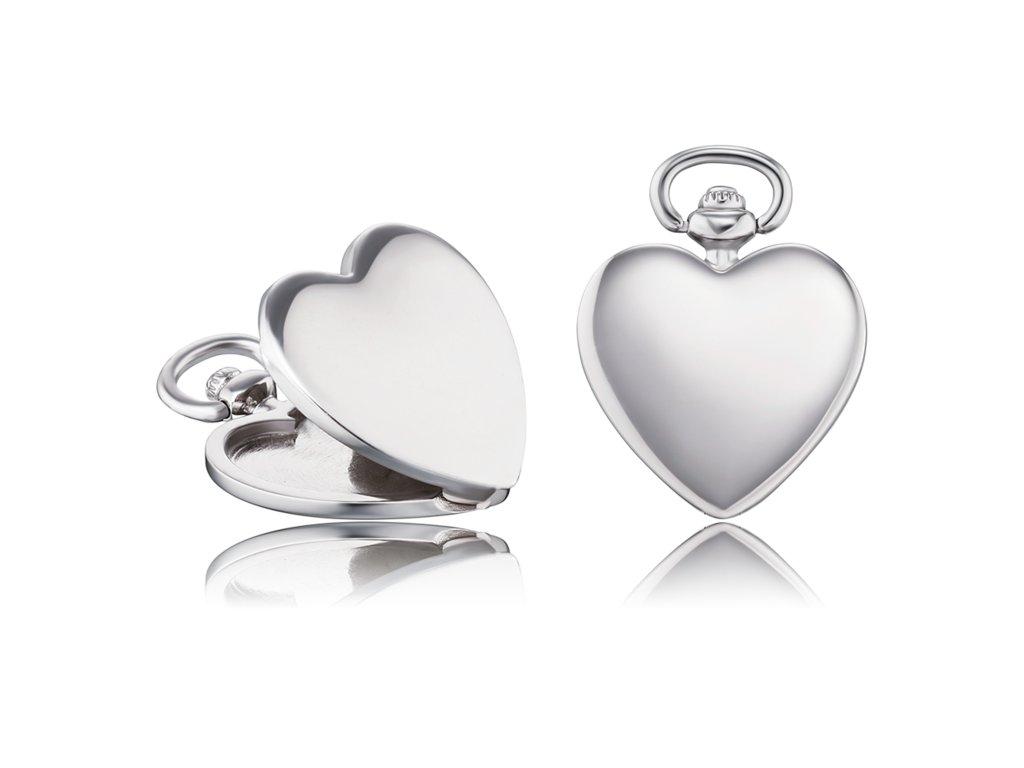 Medailón srdce - Anjelské Zvončeky Engelsrufer (official) 39a1ddf6479