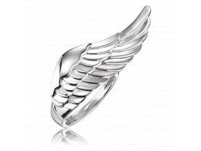 Anjelský prsten s krídlom