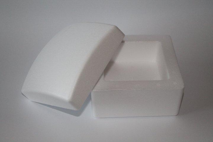Polystyrénové krabičky