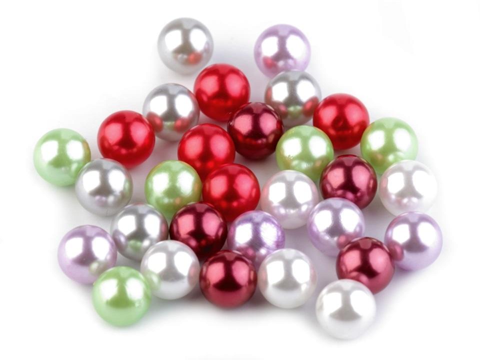 Perličky bez dierok