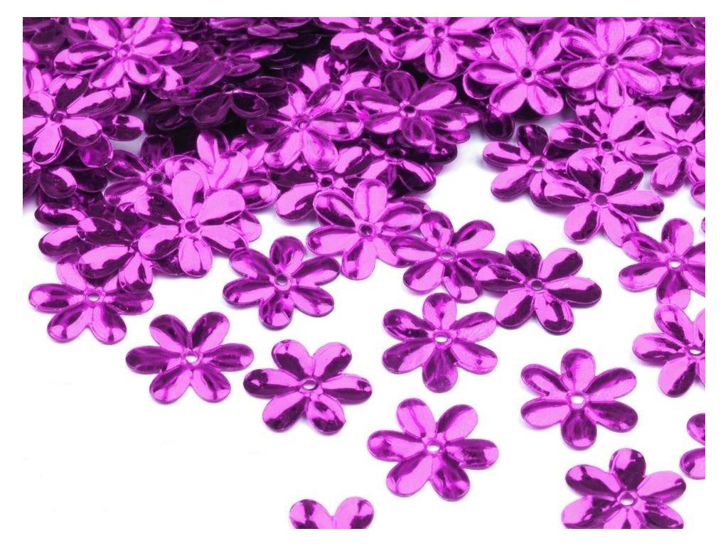 Flitre kvetinky 15mm/5g