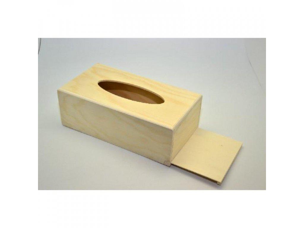 Box na obrúsky