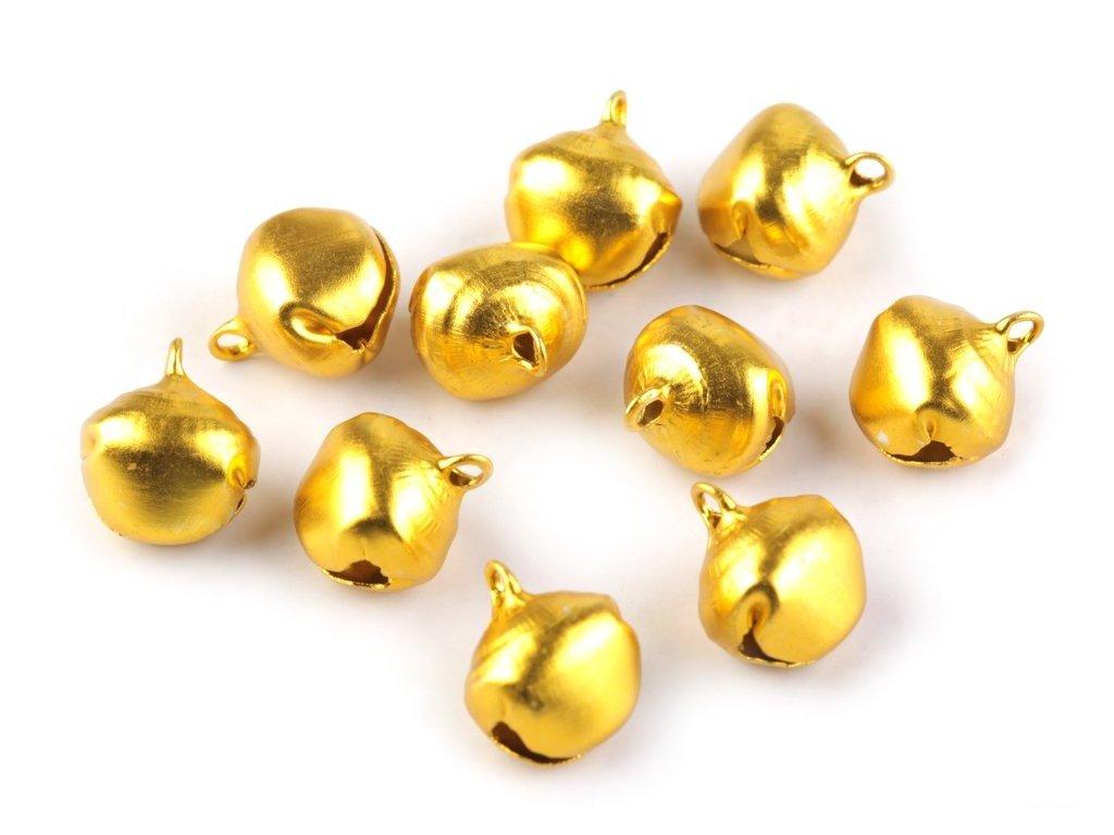 Rolnička zlatá 13x16mm