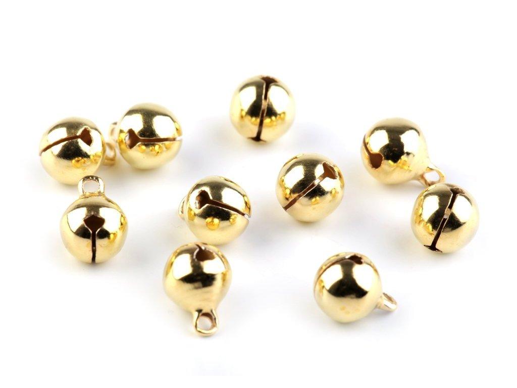 Rolnička zlatá 10mm
