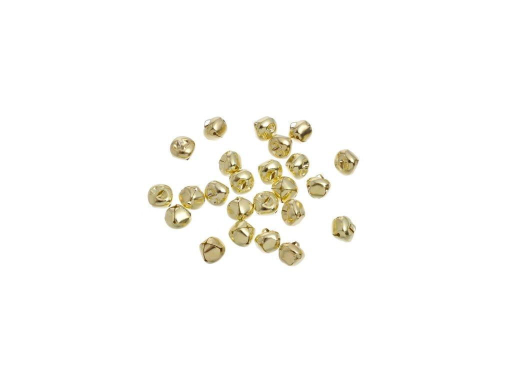 Rolnička zlatá 12mm