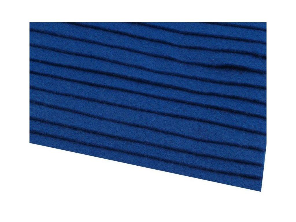 Filc tuhý 1,5 mm 092 granátový