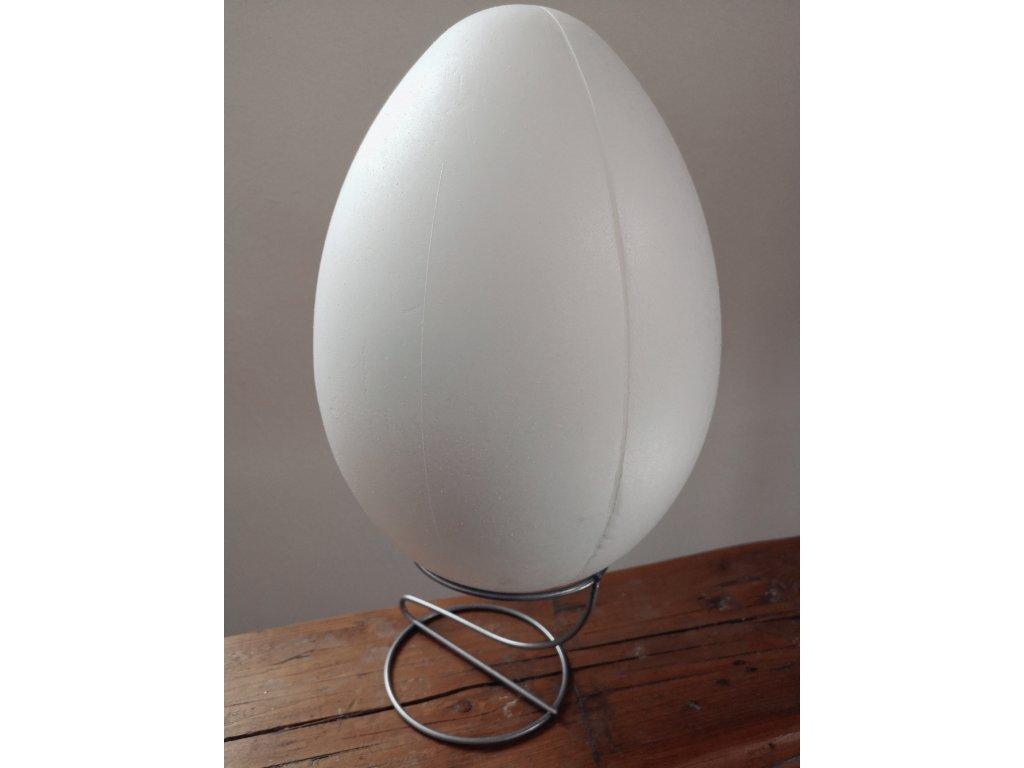 Polystyrénové mega vajíčko dvojdielne 38cm