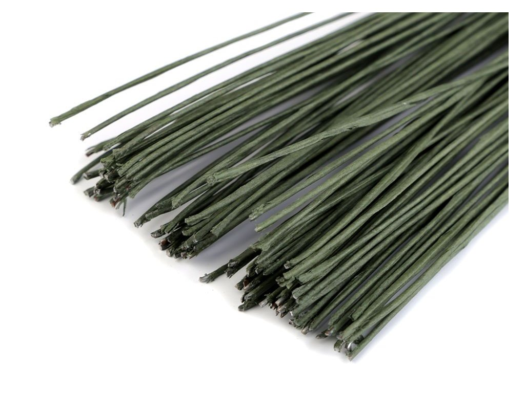Floristický drôt 1,2mm/40cm