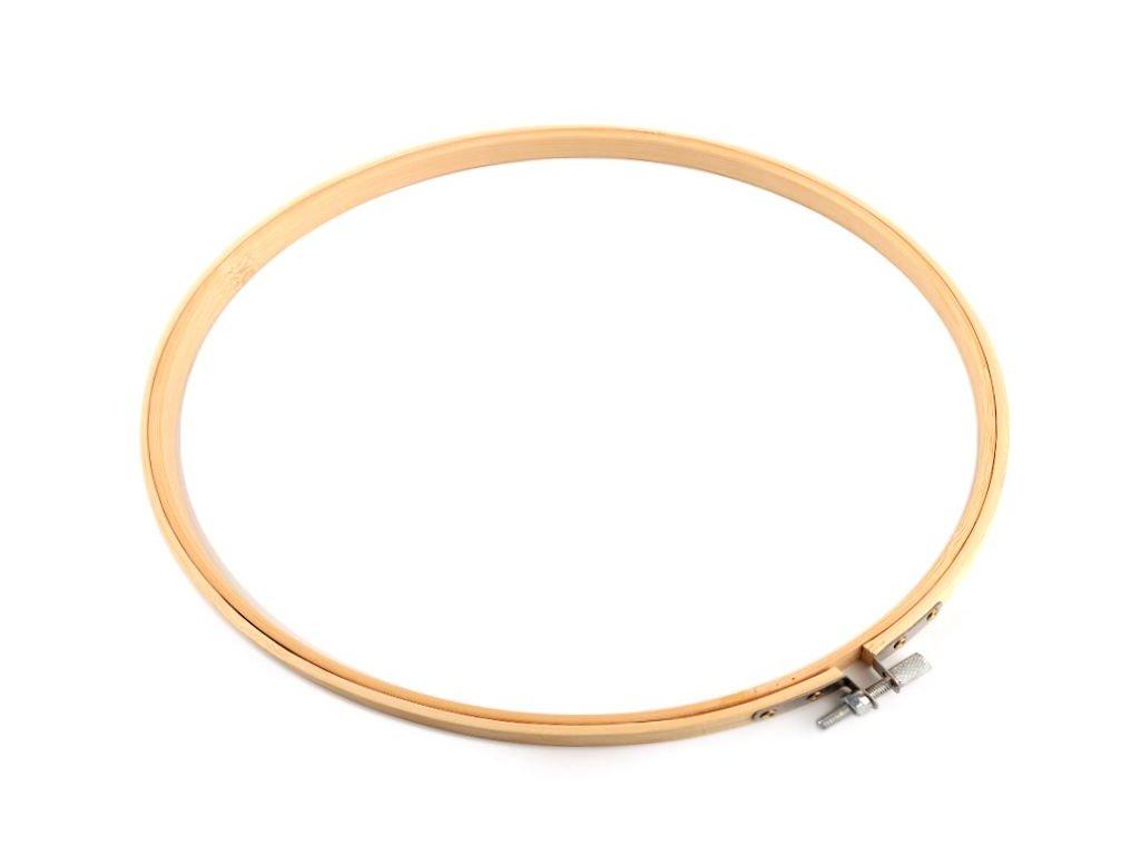 Vyšívací kruh Ø26 cm