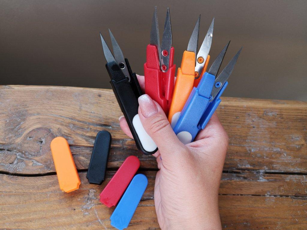 Cvakacie nožničky