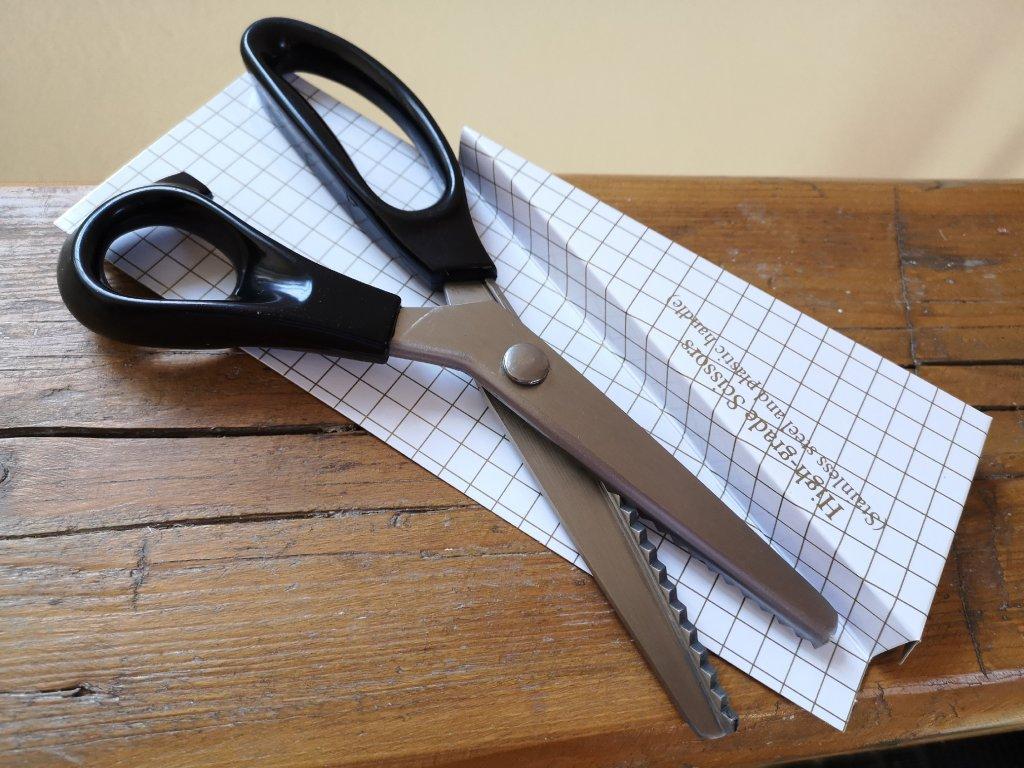 Entlovacie nožnice 23,5cm