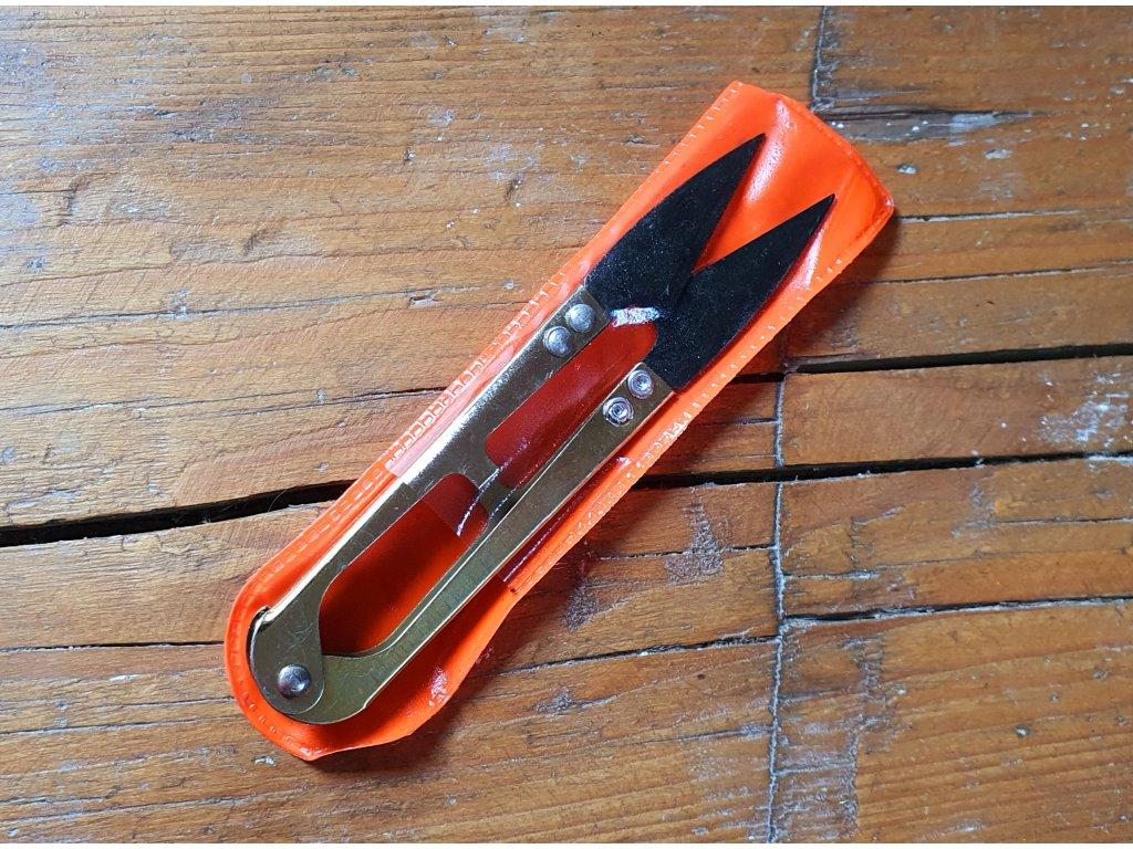 Cvakacie nožničky 10,5cm