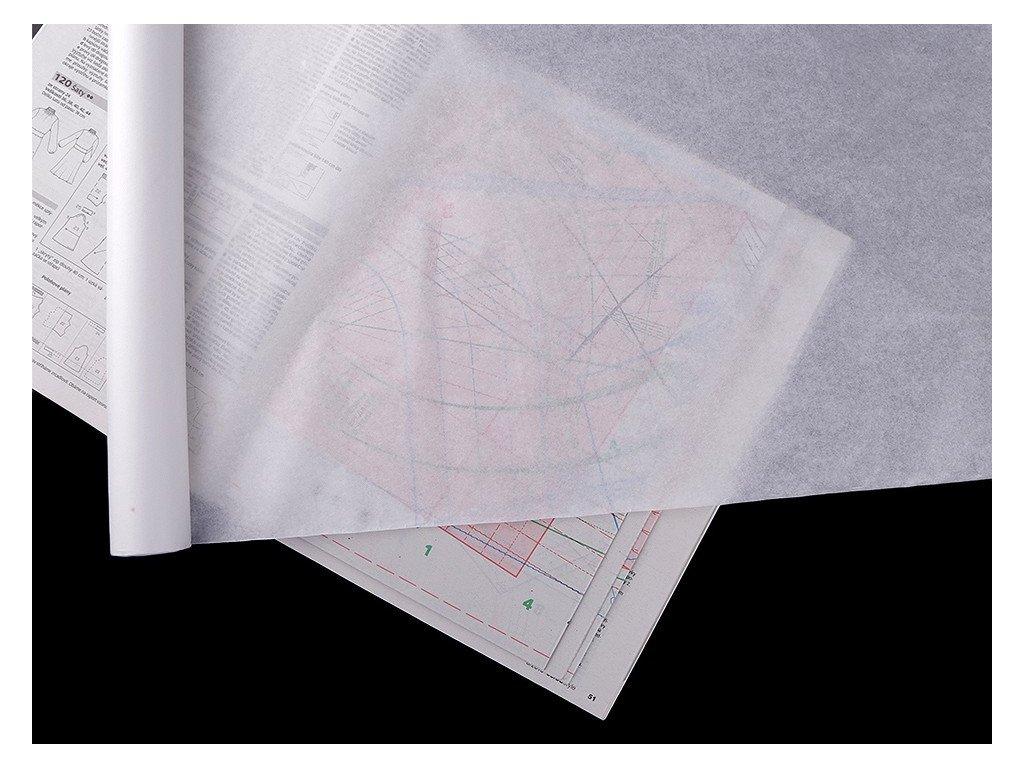 Strihový papier 0,7x10m