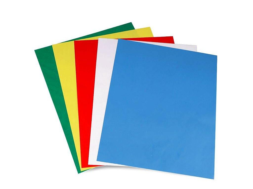 Kopírovací papier - farebný 5 kusov