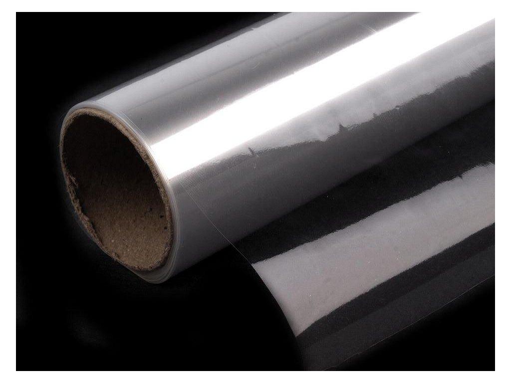 Celofán transparentný v rolke 0,6x5m