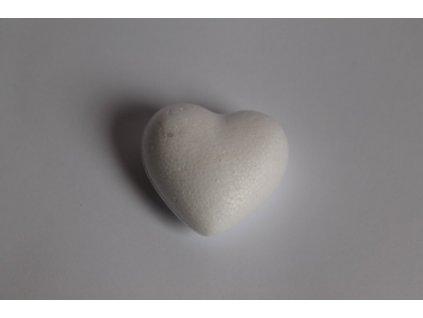 Polystyrénové srdce 5 cm