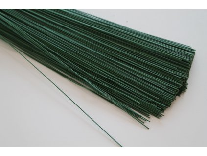 Floristický drôt 0,6mm/40cm
