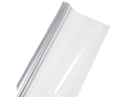 Celofán transparentný 80x120cm