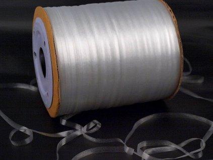 Silikónová guma 6mm/20m elastická