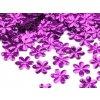 Flitre kvetinky purpurové 15mm/5g