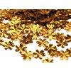 Flitre kvetinky zlaté 15mm/5g