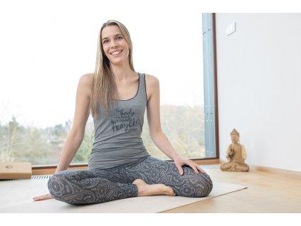 Tilko yoga