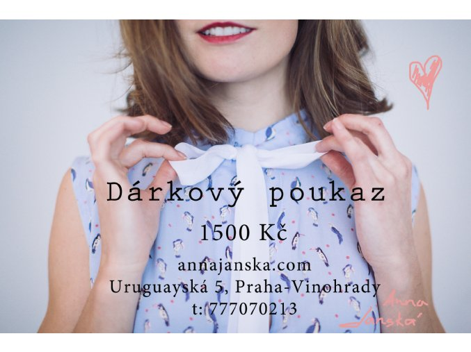 darkovy poukaz novy1500