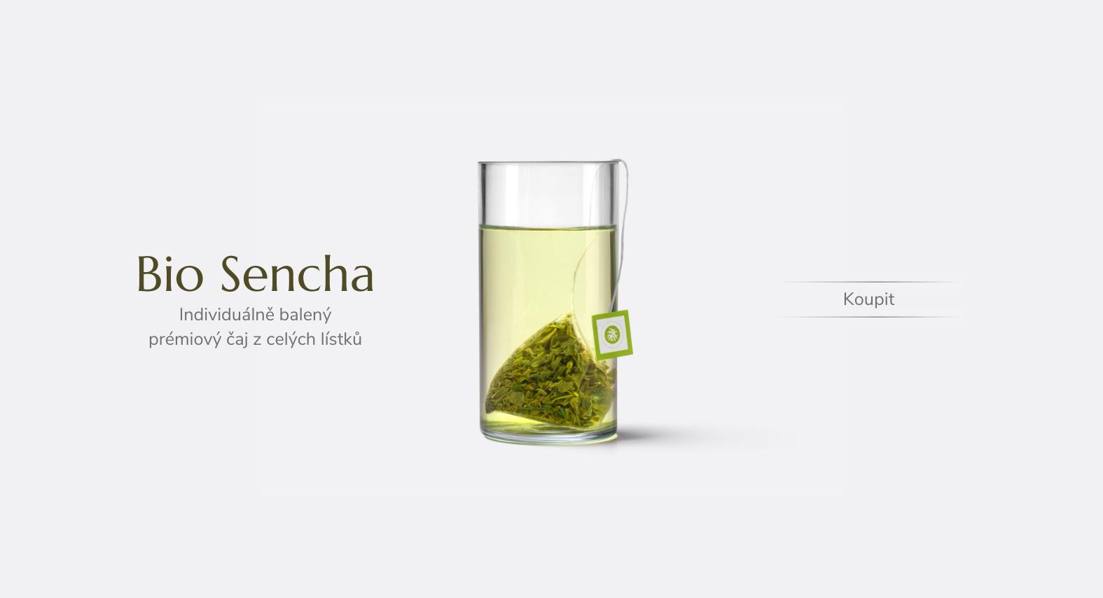 Bio Sencha