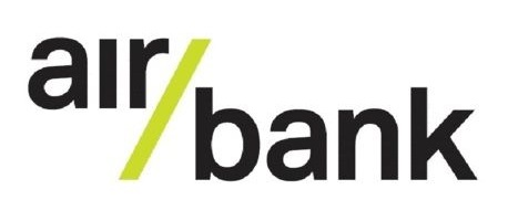 Air Bank - logo
