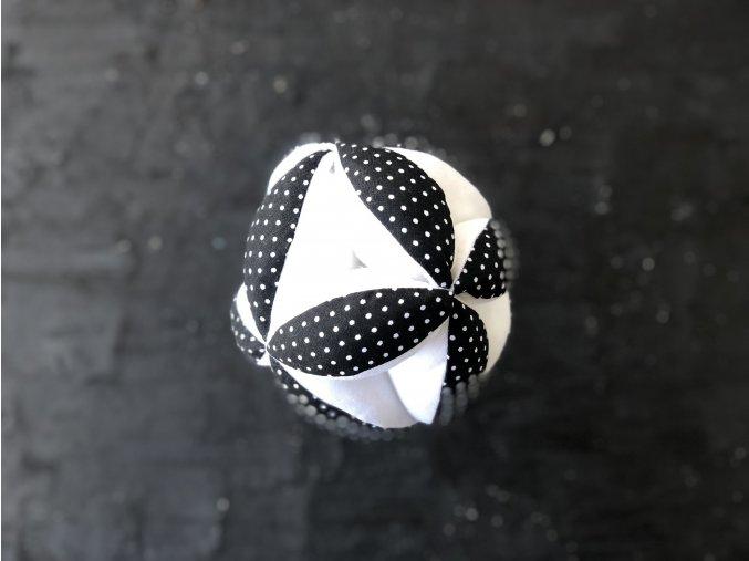 Úchopový míček Puntík