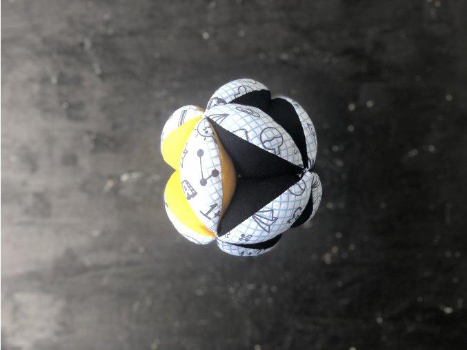 Úchopový míček Vědátorský