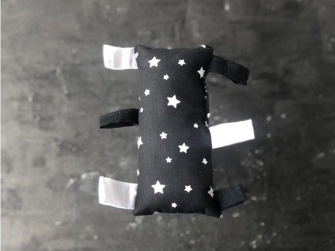 Úchopový polštářek Hvězdy