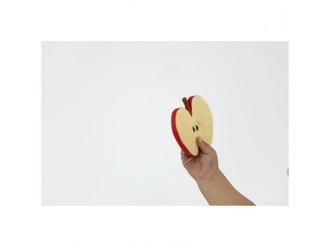 Hryzátko Jablko Pepita 2