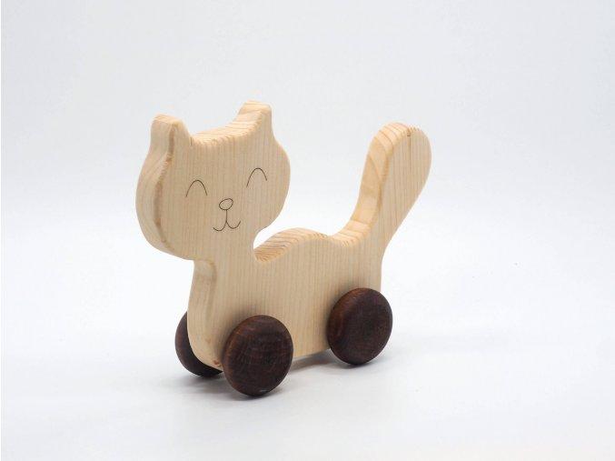 Kočička Evička 2