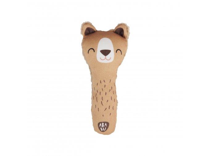 Chrastík Medvídek