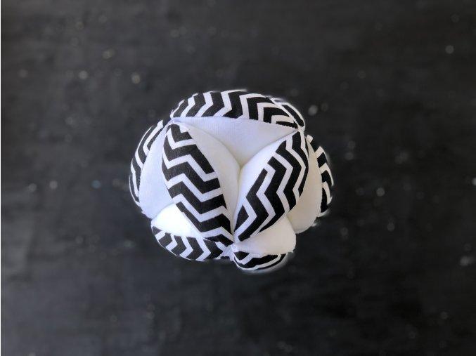Úchopový míček Tezy