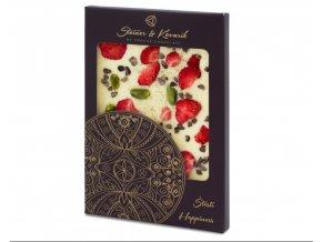 Čokoláda Mandala Štěstí