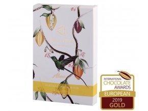 Čokoláda Aluna mléčná 44%