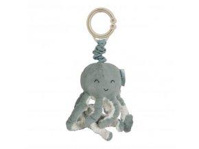 Vibrační chobotnice OCEAN MINT