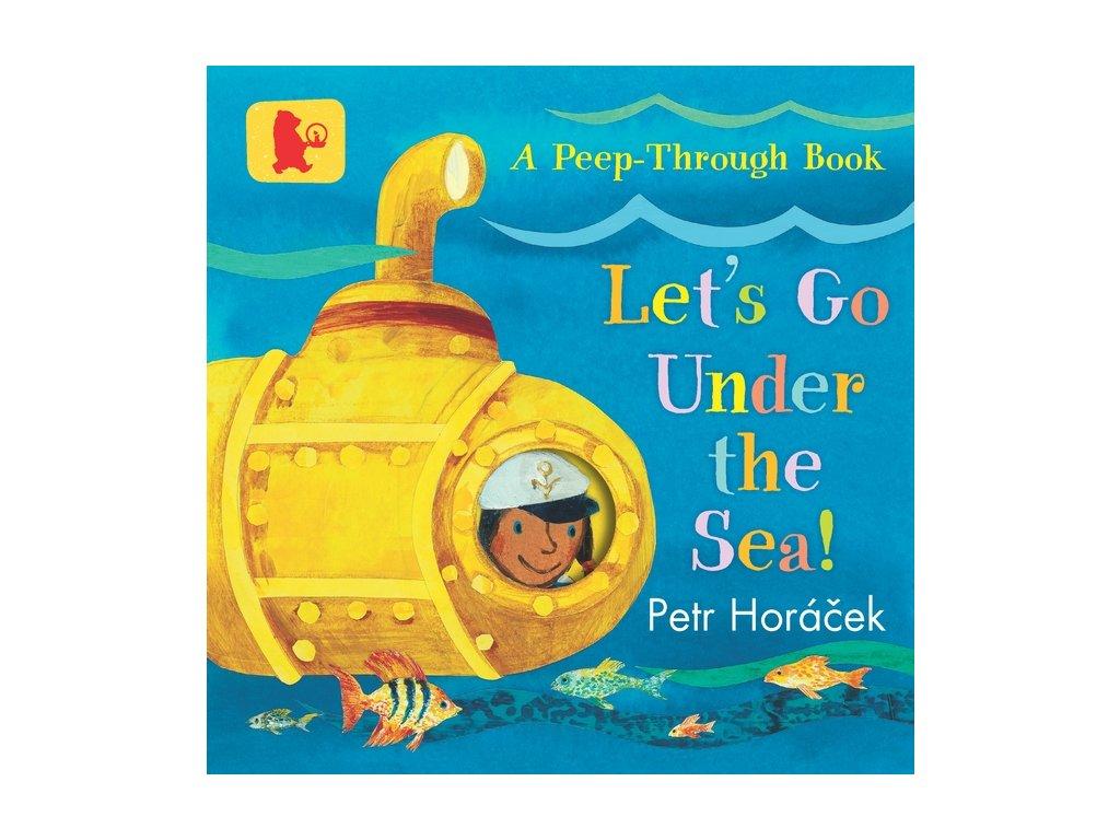 Go under sea