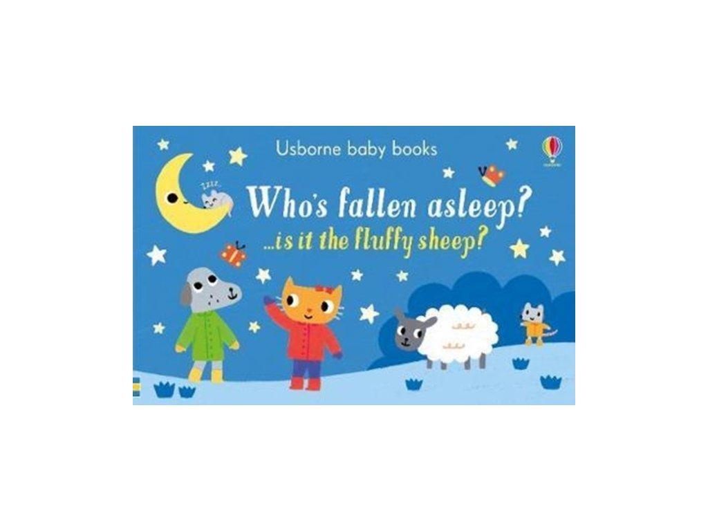 who s fallen asleep