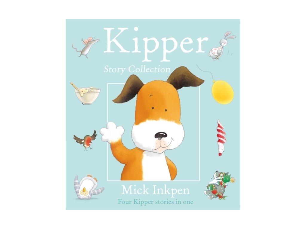 kipper kipper story collection