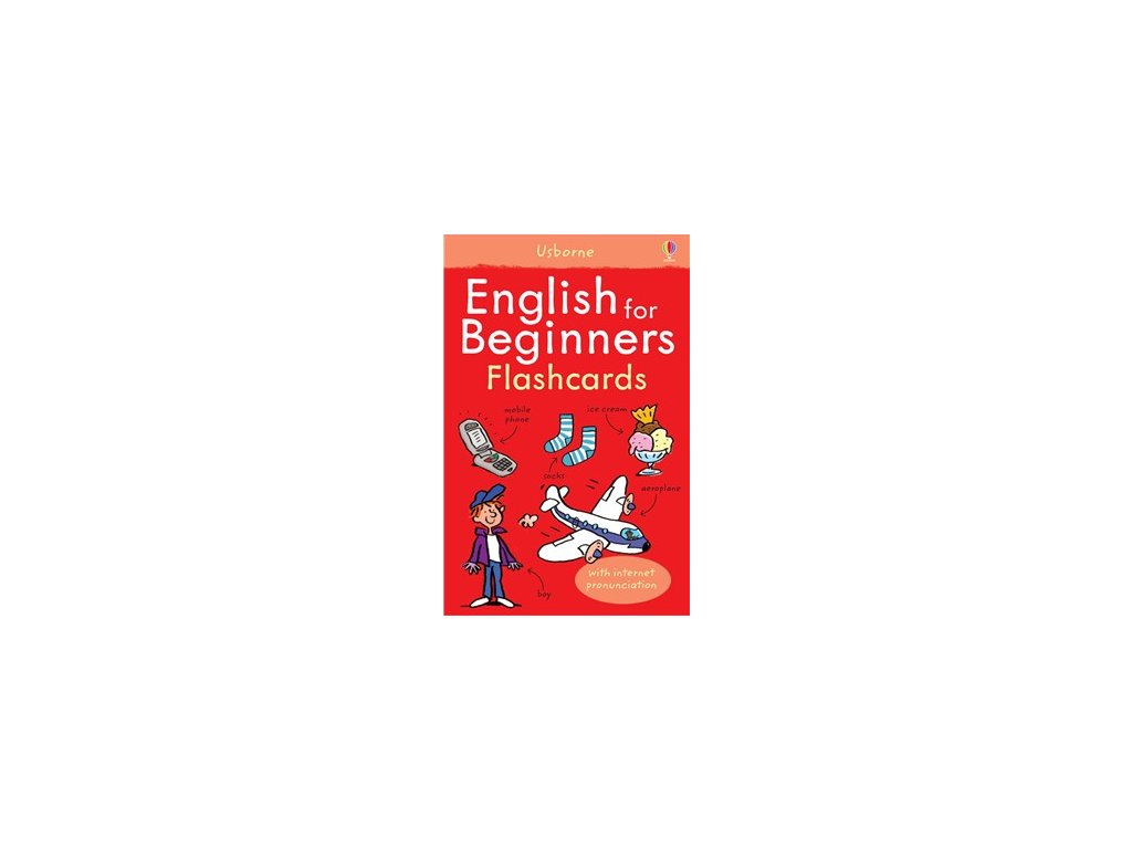 english beginners flashcards