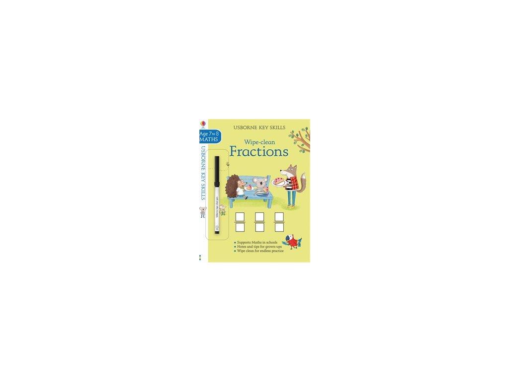 key skills fractions 7 8 1