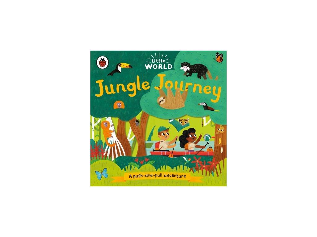 Little World Jungle Journey