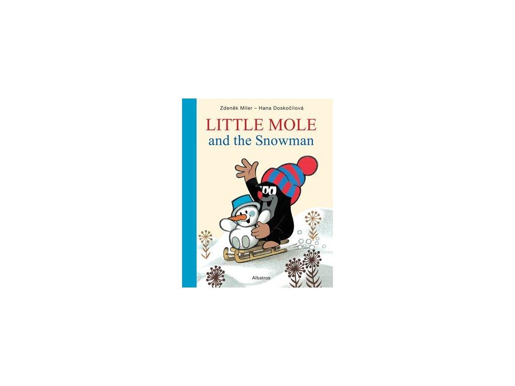 0059006186 little mole and the snowman mc A10710F22230 v