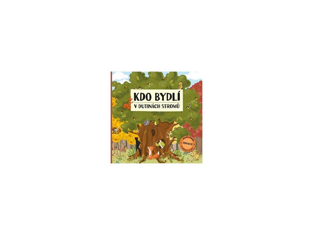 0047117350 Kdo bydli strom t