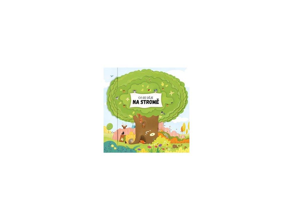 0045536543 Co deje strom t