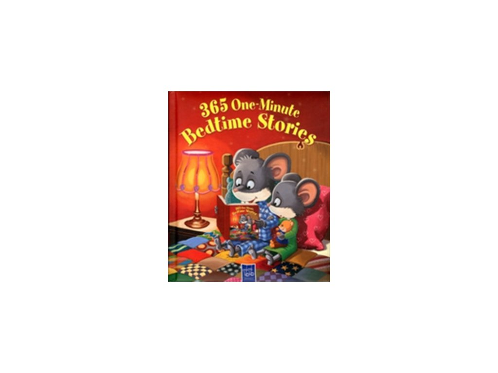365 one minute bedtime stories