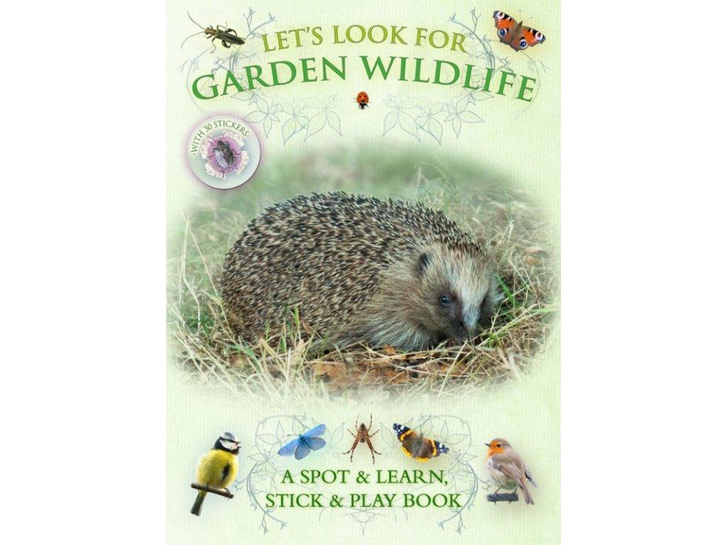 LLF Garden Wildlife 579x800